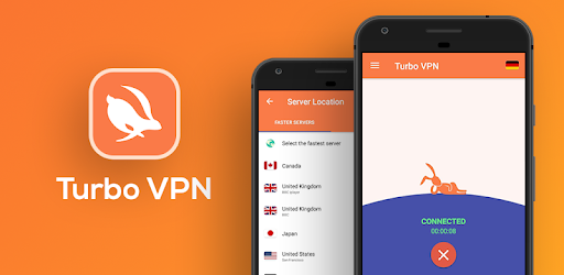 تطبيق Turbo VPN